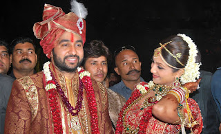 Shilpa Shetty Reception photo