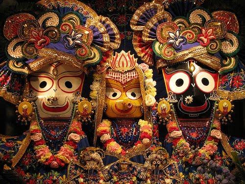 Jagannatha Ratha Yatra wallpaper