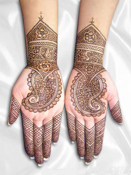 Wallpaper World: Easy mehndi designs for hands
