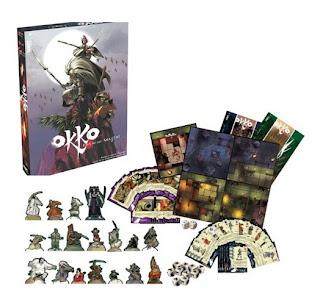 """Résultat de recherche d'images pour """"Okko the game"""""""