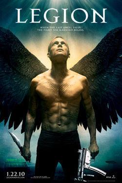 Legion Movie 2010 Ratings