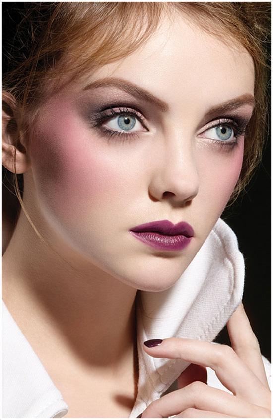 Kirsten Sylvester: Makeup Artist