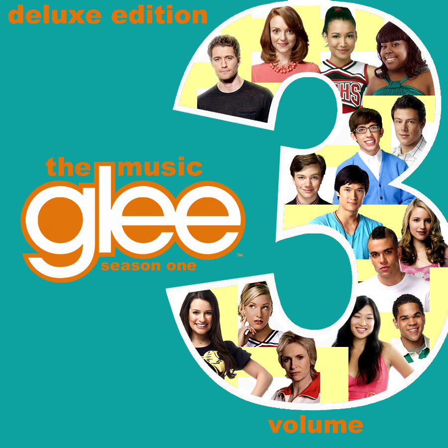 Glee season 3 episode 16 songs - D gray man american voice