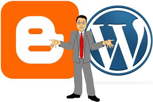Kelebihan WordPress dibanding Blogspot