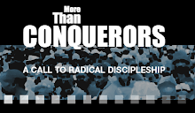 More Than Conquerors DVD