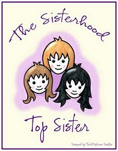 Jeg vant :-)The sisterhood of crafters