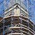 Village Tower Scaffolding 2