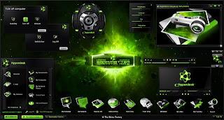 hyperdesk darkmatter gamma ray windows 7