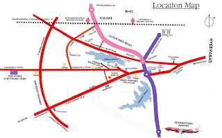 chilkur balaji temple route map Chilkur Balaji Temple Hyderabad Chilkur Balaji Temple chilkur balaji temple route map