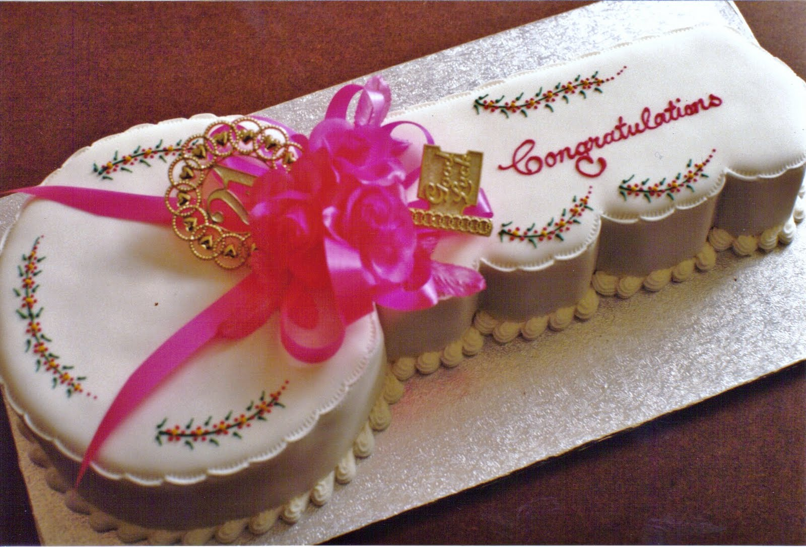 Sin Fong Chan S World Of Elegant Cakes Amp Desserts 21st