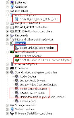 Computer Repair Guide: 2009