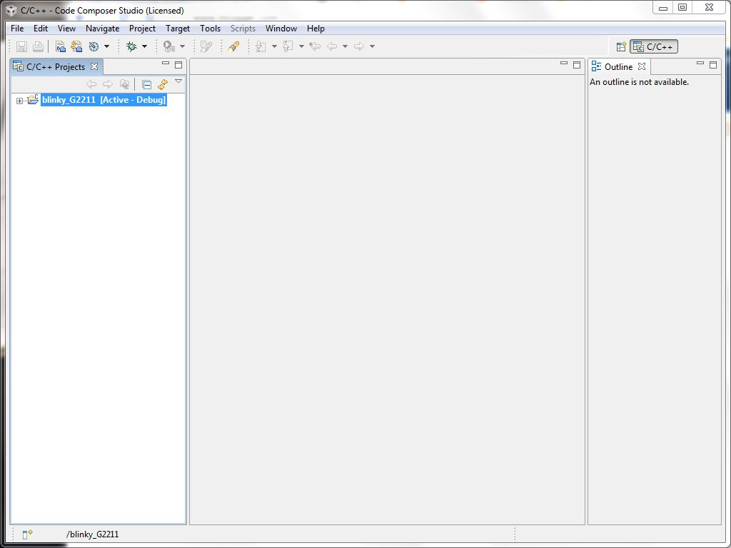 How To Program Msp430 Without Launchpad