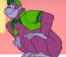 DIXIE CHICKGETTING FIT! Top 10 Worst Cartoon