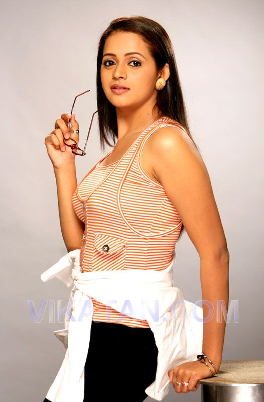 Unseen Tamil Actress Images Pics Hot Bhavana Latest -8290