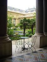 Museus gratuitos em Paris - Musée Petit Palais, Paris