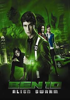 Alien Swarm - Ben 10 film izle