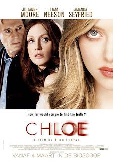 Büyük Hata Chloe film izle