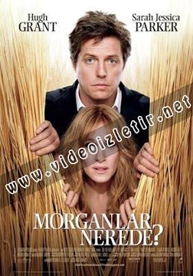 Morganlar Nerede Film izle