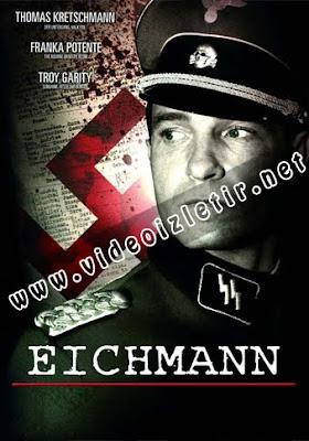 Eichmann Film izle