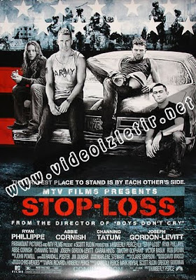 Stop Loss - Görev Uğruna Film izle