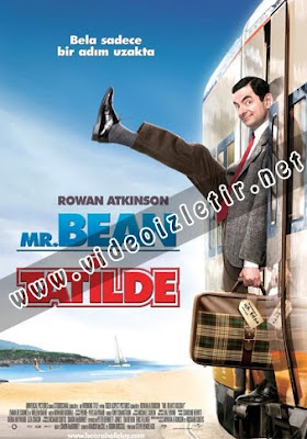 Mr. Bean Tatilde Film izle
