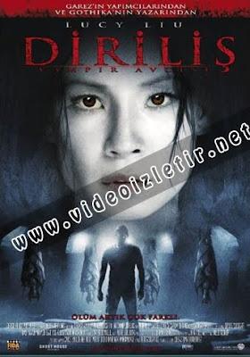 Diriliş Vampir Avcısı film izle