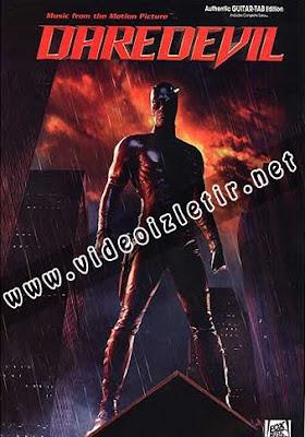 Korkusuz Daredevil film izle