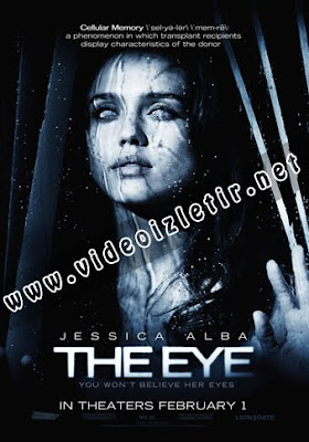 Göz The Eye film izle