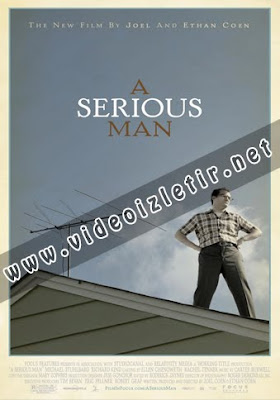 A Serious Man film izle