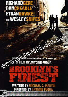 Brooklyns Finest film izle