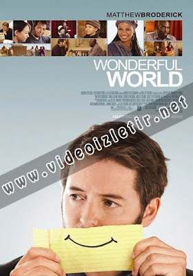 Wonderful World film izle