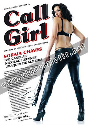A Call Girl - Slovenka film izle