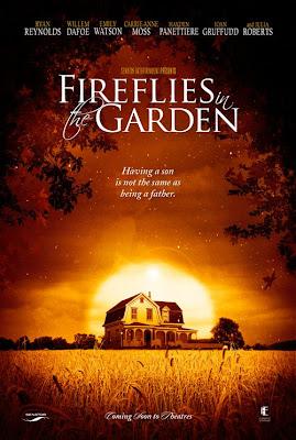 Bahçemdeki Ateş Böcekleri film izle
