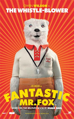 Fantastic Mr. Fox film izle