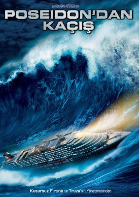 Poseidon'dan Kaçış film izle