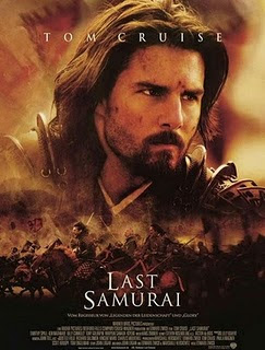 Son Samuray - The Last Samurai film izle