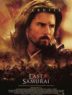 Son Samuray - The Last Samurai film izle