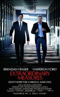 Extraordinary Measures film izle