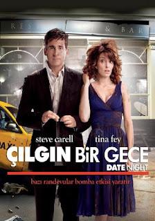 Date Night Çılgın Gece film izle