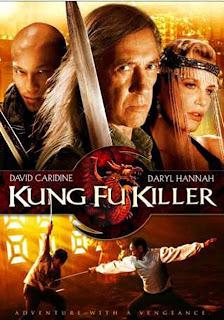 Kung Fu Killer film izle