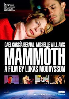 Mamut Mammoth film izle