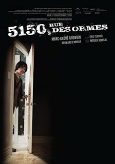 5150 Elms Way – 5150  Rue des Ormes film izle