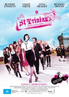 St.Trinians 2 – Asi Kızlar film izle