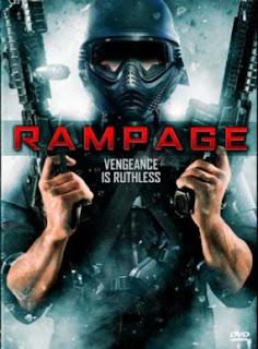 Rampage filmi izle