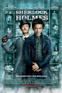 Sherlock Holmes film izle