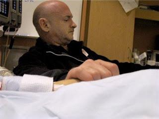Σε κέντρο αποκατάστασης θα συνεχιστεί η θεραπεία της Γκαμπριέλ Γκίφορντς