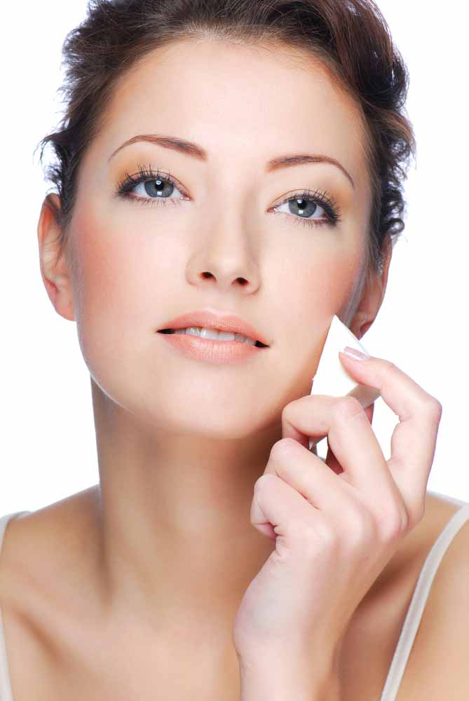 what to do for beautiful skin