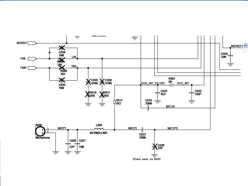 Mobile Repairing Solution Hub: Sony Ericsson K310 Solutions