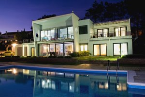 Family holidays villa, kids friendly