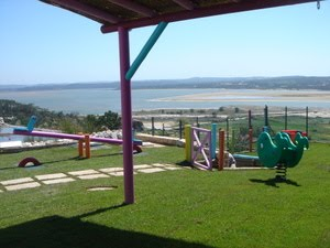 Casa do Lago kids friendly holiday villa